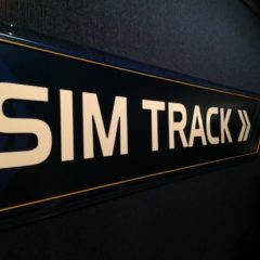 O novo Test Track da GM no Epcot Center